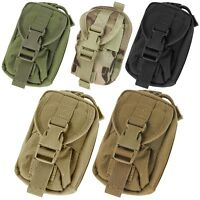 Condor Modular MOLLE PALS Buckled Multi-Purpose Smart Phone Utility Pouch MA45