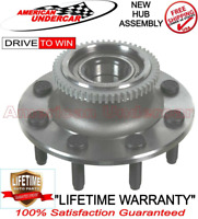 LIFETIME Wheel Bearing and Hub Assembly 515139 for 94 - 02 Dodge Ram 2WD 8 LUG
