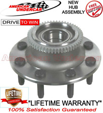 Wheel Bearing and Hub Assembly LIFETIME 515139 fits 94 - 02 Dodge Ram 2WD 8 LUG