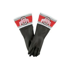 Brand New Ohio State Buckeyes Dish Gloves Utility Gloves Color Black