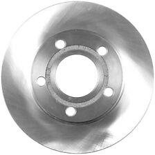 Disc Brake Rotor-Premium Brake Rotor Rear Bendix PRT5061