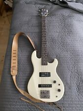 Aria Pro II Bass: Laser Electric Made in Japan