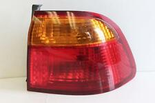 1999-2000 HONDA CIVIC PASSENGER RIGHT REAR TAIL LIGHT