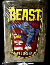 Bowen Designs Beast  X-Men Marvel Comics Statue New from 2007