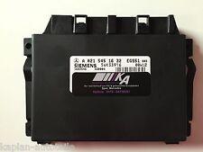 MERCEDES w202 s202 w210 s210 CDI egs51 ingranaggi CENTRALINA 0215451632 Classe C