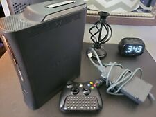 New listing Xbox 360 Elite 250Gb Console with Controller