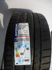 Michelin 245/30/ZR21 91Y Pilot Super Sport Reifen