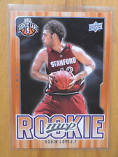 Robin Lopez 2008-09 Upper Deck MVP Rookie Card RC #215