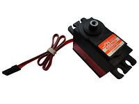 JX Servo PDI-6221MG Ultra Torque Standard Metal Gear Ball Bearing Digital Servo