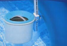 Skimmer INTEX Frame & Easy Pool DELUXE Oberflächenskimmer Filter Versand :  DHL