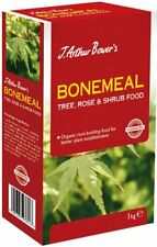 J Arthur Bower's Bonemeal, 1 kg