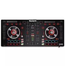 NUMARK MIXTRACK PLATINE DJ Controller/livraison rapide