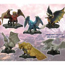 Monster hunter vol 13 selection standard plus model