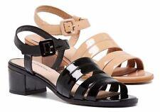 Hush Puppies Block Heel Sandals & Flip Flops for Women