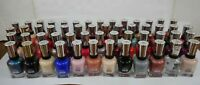 BUY2GET 1 FREE(ADD 3 ) SALLY HANSEN COMPLETE  SALON MANICURE NAIL POLISH