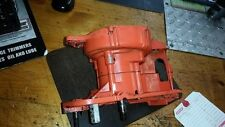sachs dolmar 116si crankcase assy. with bearings and crankshaft