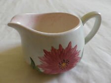 EDWARD RADFORD POTTERY ENGLAND HAND PAINTED SMALL JUG.