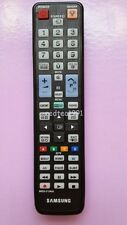 Remote Control For SAMSUNG UN46ES6300 UN40ES6300 LED Smart 3D Full HD TV
