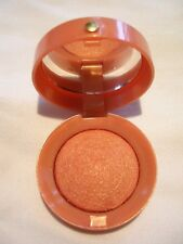 Bourjois Ombre a Paupieres Pearl Eyeshadow 10 Orange Coctail Full Sized NWOB