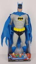 "BATMAN  Blue  Big Figs 19"" Inch Action Figure, DC Comics new"