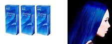 Berina A41 Profession Hair Colour Permanent Cream Hair Blue 60g