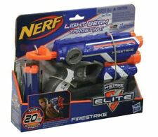 NERF N-Strike Elite Firestrike Blaster Toy Darts - A0709