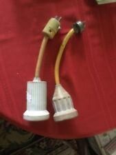 120 Volt 30 Amp Adapter