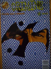 CRIMINE n°4 1997 ed. Play Press - Novelle Nere a Fumetti  [G.160]