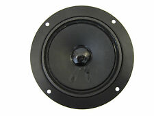 """NEW 5"""" Woofer Speaker.Sealed MidRange.8 ohm.Home Audio Replacement.Mid Vocal"""