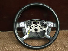 07-10 FORD MONDEO 2.0 TDCI 140BHP STEERING WHEEL WITH CONTROLS     NEXT DAY