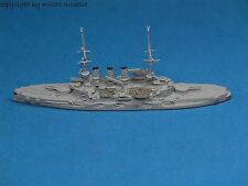 1 : 1250  Linienschiff Schlesien von Navis (10aN)