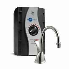 InSinkErator H-WaveC-Ss Involve Series Wave Hot Water Dispenser with Stainles.
