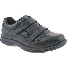 Kickers Seasan Strap Leather Shoes UK2.5 EU35 JS18 13