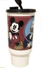 Tupperware Mickey on the go Tumbler