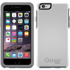 Genuine Otterbox Symmetry Case for Apple iPhone 6 6S Glacier White