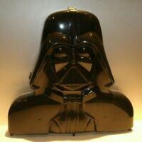 Darth Vader 2009 Carrying Case Lucas Films Disney Cars or Star Wars Figures