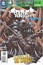 Batman The Dark Knight (2011 2nd Series) #13 Nm