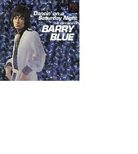 Barry Blue The Very Best of Barry Blue