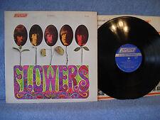 Rolling Stones, Flowers, London Records PS 509, 1967, Blues Rock, Rock & Roll