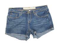 Womens Denim Co Blue Denim Shorts Size 12/L3