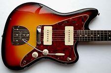 Fender Jazzmaster Vintage Electric Guitar Sunburst July 4, 1965 USA w/OHSC