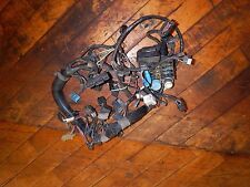 Jeep Wrangler YJ 92-95 Dash Wire Harness / Loom  w/ Rear Wipe Defrost FREE SHIP