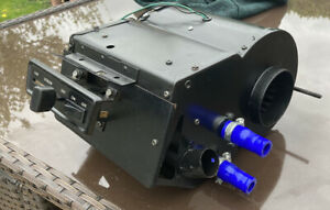 Classic mini Heater Reconditioned With New Matrix.