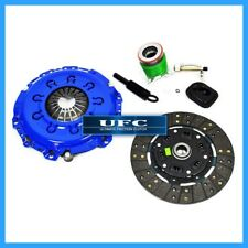 UFC STAGE 1 CLUTCH KIT w/ SLAVE CYL for 1999-2002 MERCURY COUGAR 2.5L DURATEC V6