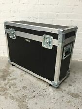 More details for universal screen flight case with wheels and handle - ex demo #010