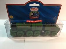 THOMAS THE TANK AND FRIENDS TRAIN - BIG CITY ENGINE LEARNING CURVE **2001**NEW**