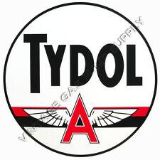 "Tydol 12"" Vinyl Decal (DC209)"