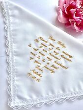 Personalized Mother In Law Gift From Daughter In Law-Wedding Keepsake Gifts/1341