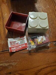 Small Famicom Relica Nintendo History Collection