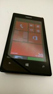 Nokia Lumia 520 - 8GB - White (T.Mobile EE/Virgin) Smartphone